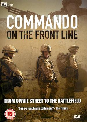 Rent Commando: On the Front Line: Series Online DVD Rental