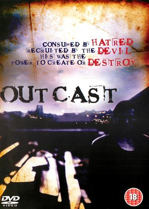 Outcast Online DVD Rental