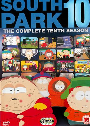 South Park: Series 10 Online DVD Rental