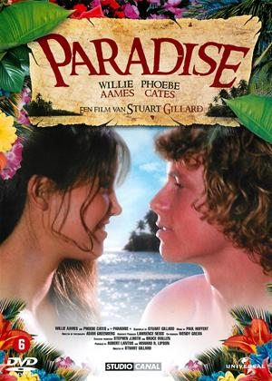 Rent Paradise Online DVD Rental