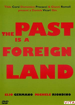 The Past Is a Foreign Land Online DVD Rental