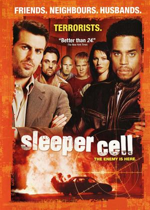 Sleeper Cell Online DVD Rental