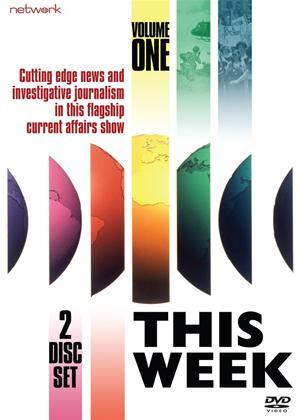 Rent This Week: Vol.1 Online DVD Rental