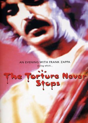 Rent Frank Zappa: The Torture Never Stops Online DVD Rental