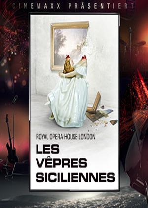 Rent Les Vêpres Siciliennes: Royal Opera House, London Online DVD Rental