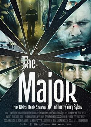 Rent The Major (aka Mayor) Online DVD Rental