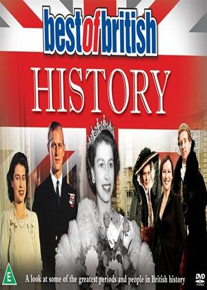 Rent Best of British History Online DVD Rental