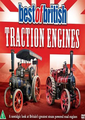 Best of British Traction Engines Online DVD Rental