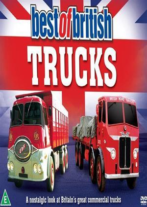 Best of British Trucks Online DVD Rental