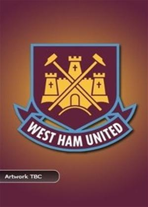Rent West Ham United: A Decade of Football - 2003-2013 Online DVD Rental
