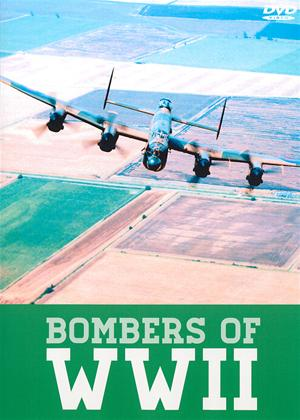 Bombers of WWII Online DVD Rental
