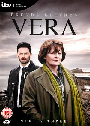 Vera: Series 3 Online DVD Rental