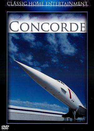 Concorde Online DVD Rental