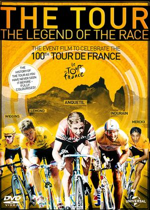The Tour: The Legend of the Race Online DVD Rental