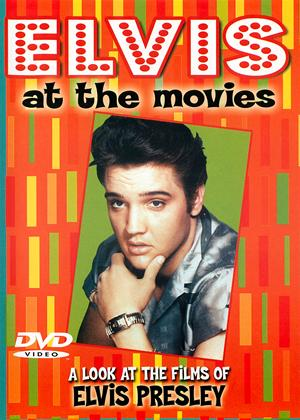 Elvis at the Movies Online DVD Rental
