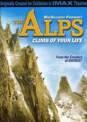 Rent The Alps (aka The Alps: Climb of Your Life) Online DVD Rental