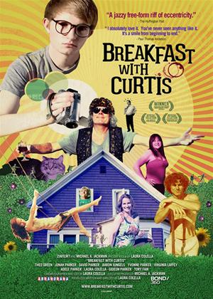 Rent Breakfast with Curtis Online DVD Rental