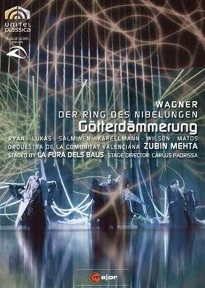 Rent Gotterdammerung: La Fura Dels Baus Online DVD Rental