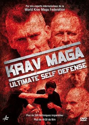 Rent Krav Maga: Ultimate Self-defence Online DVD Rental