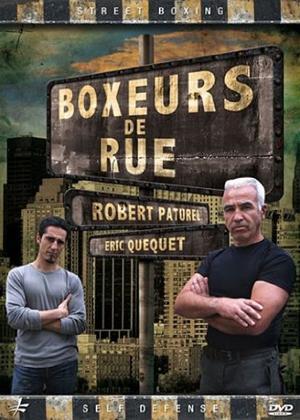 Rent Street Boxer Online DVD Rental
