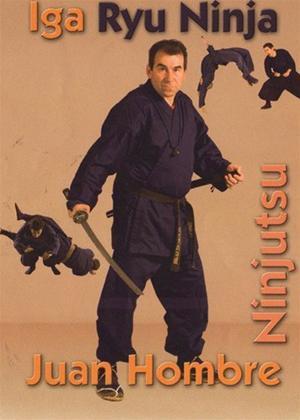 Rent Iga Ryu Ninjutsu: Empty Hands Online DVD Rental