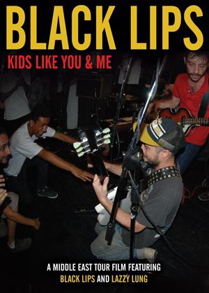 Black Lips: Kids Like You and Me Online DVD Rental