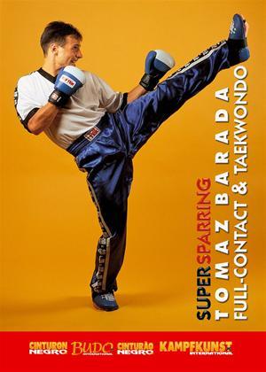 Rent Full Contact and Taekwondo Online DVD Rental