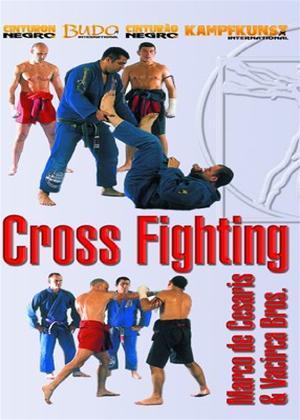 Rent Cross Fighting Online DVD Rental