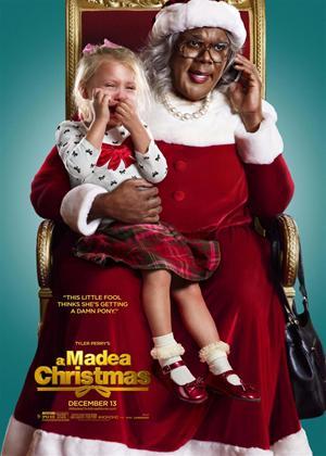 A Madea Christmas Online DVD Rental