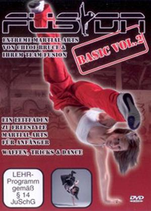 Extreme Martial Arts: Vol.2: Basic Weapons, Tricks and Dance Online DVD Rental
