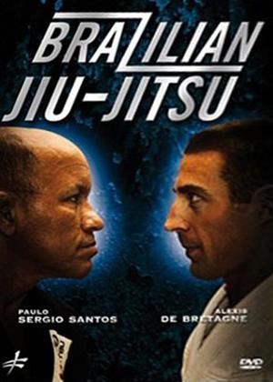 Rent Brazilian Jiu Jitsu: Alliance Online DVD Rental