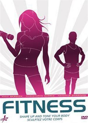 Rent Fitness Online DVD Rental