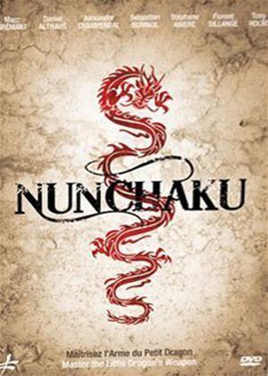 Rent Nunchaku Online DVD Rental