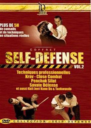 Rent Self-defence: Vol.2 Online DVD Rental