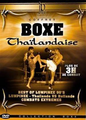 Rent Thai Boxing Online DVD Rental