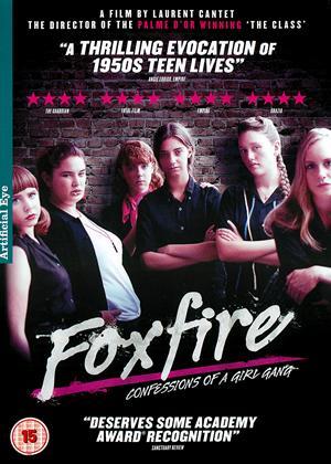 Foxfire Online DVD Rental