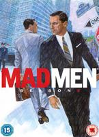 Mad Men: Series 6 Online DVD Rental
