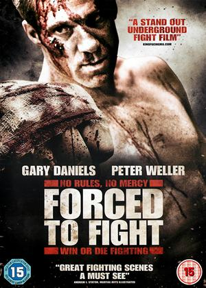 Forced to Fight Online DVD Rental