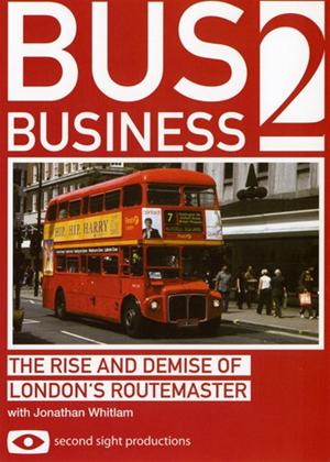 Rent Bus Business: Vol.2: The Rise and Demise of London Routemaster Online DVD Rental