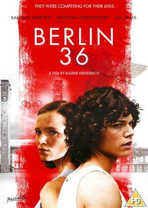 Rent Berlin 36 (aka Stille Sieger) Online DVD Rental