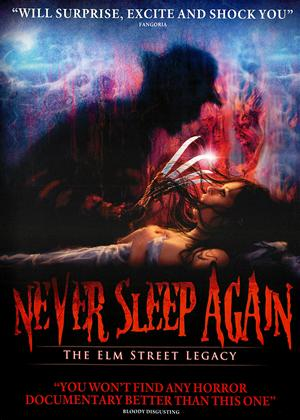 Never Sleep Again: The Elm Street Legacy Online DVD Rental