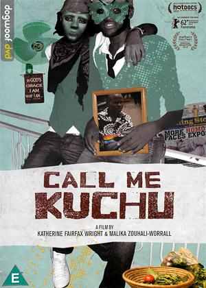 Call Me Kuchu Online DVD Rental