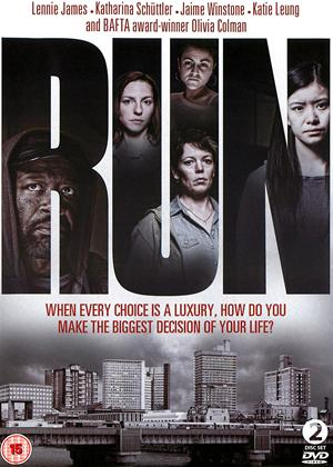 Rent Run Series Online DVD Rental