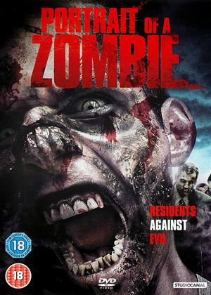 Rent Portrait of a Zombie Online DVD Rental
