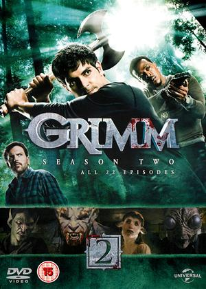 Rent Grimm: Series 2 Online DVD Rental
