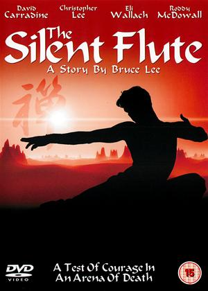 Rent The Silent Flute Online DVD Rental