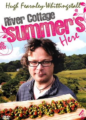 Hugh Fearnley-Whittingstall: River Cottage: Summer's Here Online DVD Rental