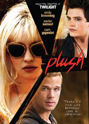 Rent Plush Online DVD Rental