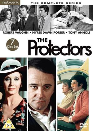 Rent The Protectors: The Complete Series Online DVD Rental