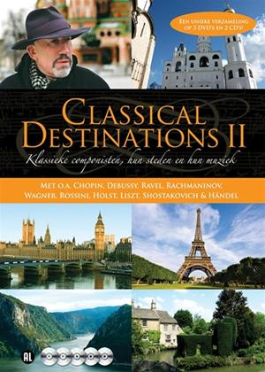 Rent Classical Destinations 2 Online DVD Rental